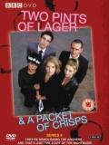 Две пинты лагера и упаковка чипсов 06 (Two Pints of Lager and a Packet of Crisps 06)