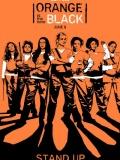 Оранжевый - хит сезона 5 (Orange Is the New Black 5)